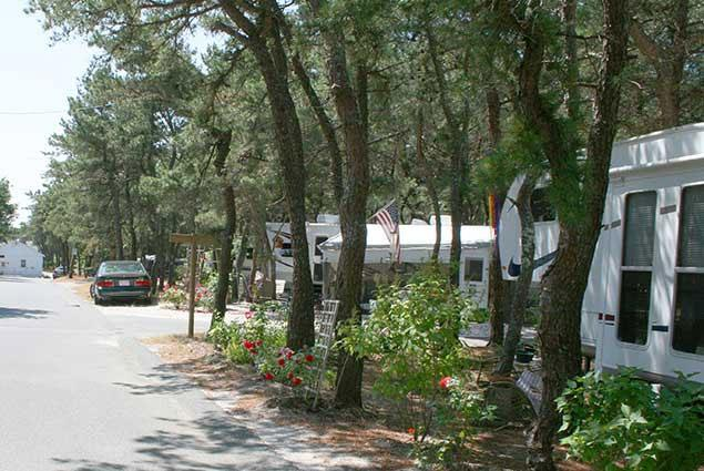 Adventure Bound Camping Resorts - Cape Cod