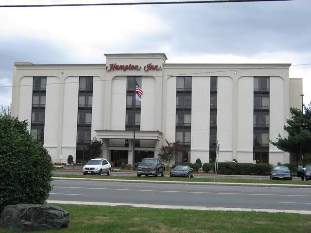 Hampton Inn - Boston Woburn