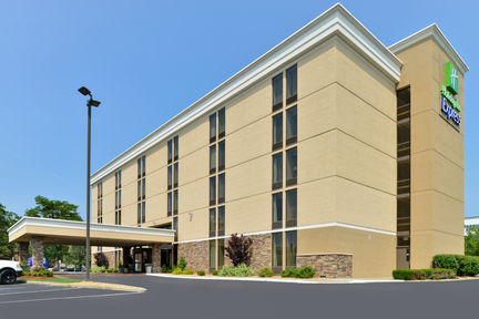 Hampton Inn - Worcester