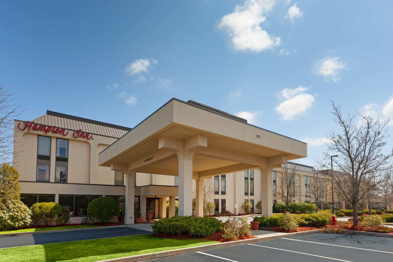 Hampton Inn - Fairhaven