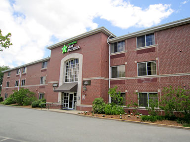 Extended Stay Deluxe - Woburn
