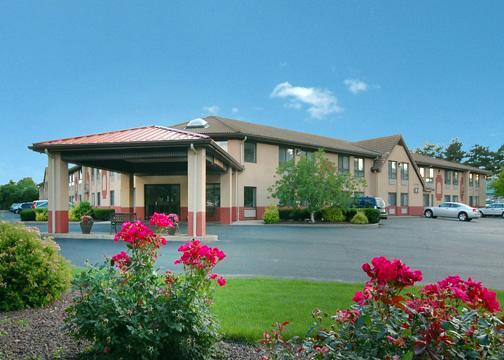 springfield massachusetts hotels lodging